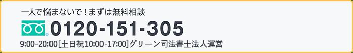 大阪成年後見相談所へお電話でのお問い合わせ